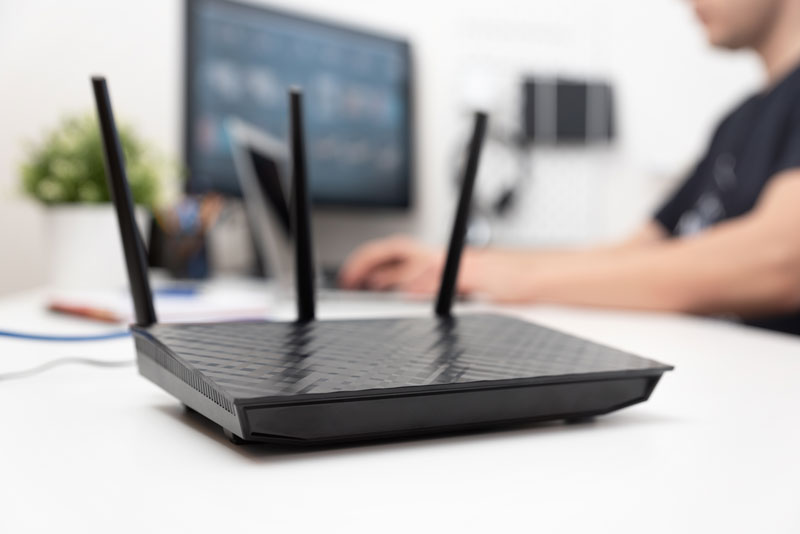 broadband-router