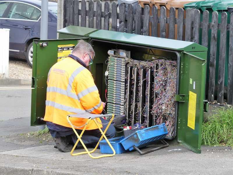 broadband-engineer