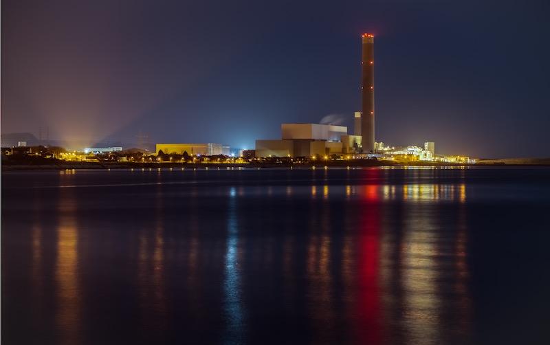 Kilroot-power-station
