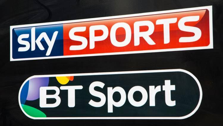 Sky Sports/BT Sport 4K