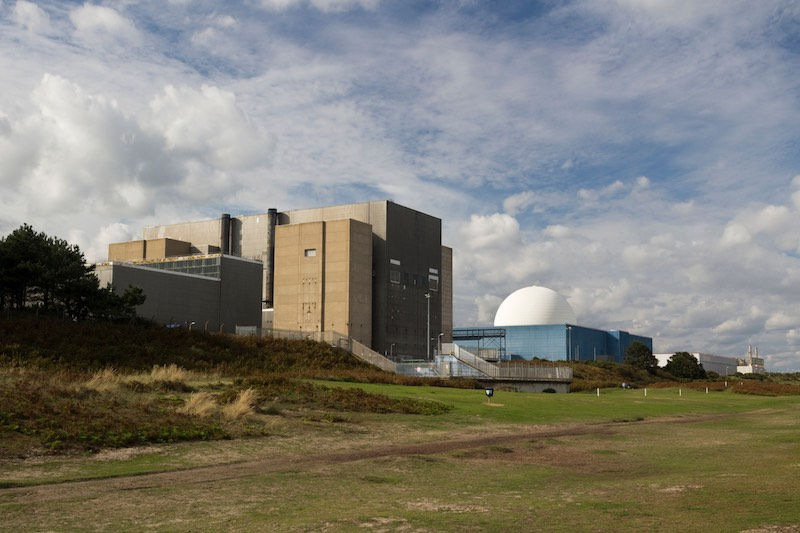 Sizewell-A-and-B-nuclear-power-station