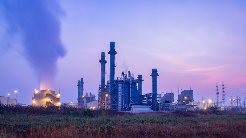 natural-gas-plant