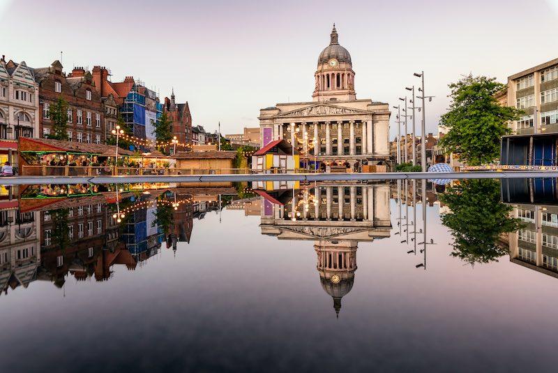 Nottingham-City-Council