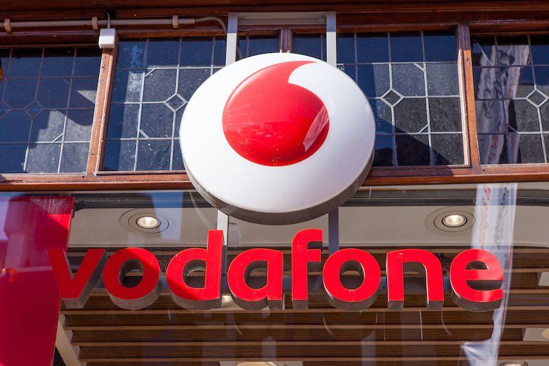 Vodafone-complaints